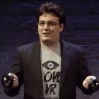 Oculus Rift: Palmer Luckey und die VR-Plattformen