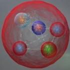 Pentaquark: LHC-Forscher weisen neue Teilchenklasse nach