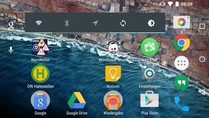Googles zweite Preview von Android M bringt sinnvolle Verbesserungen.