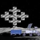 Raumfahrt: Transformer sollen den Mond beleuchten