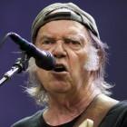 Neil Young: Godfather of Grunge will nicht mehr streamen