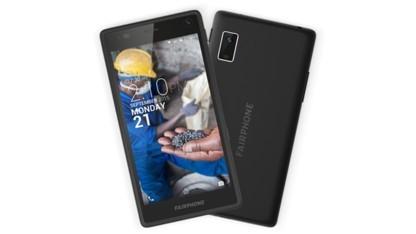 Fairphone 2 wird im November ausgeliefert.