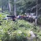 Bewaffneter Copter: Video zeigt selbst gebaute Kampfdrohne