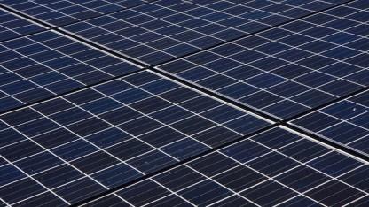 Bild zu «Patentantrag: Apple will Solarzellen in Touchpads integrieren»