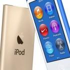 iPod: Neue Shuffle und Nano unterstützen Apple Music nicht