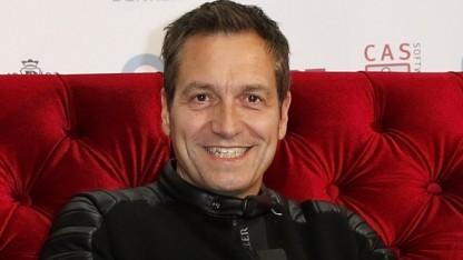 Der Komiker Dieter Nuhr beim Querdenker Award 2014