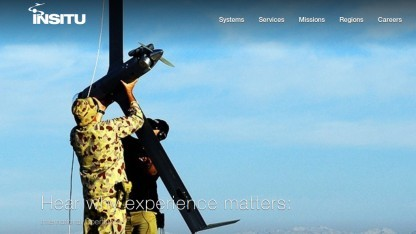 Die Boeing-Tochter Insitu will mit dem Hacking Team Spionagesoftware per Drohne verteilen.