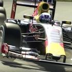 F1 2015 im Test: Abgespeckte Raserei