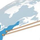 Apollo South Kabel: 8 TBit/s über ein Faserpaar eines Seekabels übertragen