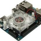 Odroid XU4: Acht Kerne, USB 3.0 und ein Lüfter