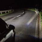 Auto: Ford leuchtet mit Scheinwerfern GPS-gestützt in Kurven