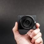 Z Camera E1: Kamera im Gopro-Format mit 4K-Filmfunktion