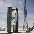 Escape Dynamics: Mikrowellen sollen Raumgleiter von der Erde aus antreiben