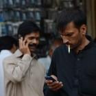 Überwachung in Pakistan: Verschweigen ist Gold