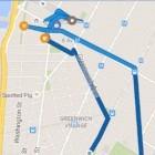 Timeline: Google Maps zeigt eigenen Standortverlauf inklusive Fotos an
