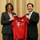 """Staatsministerin Aigner: Bayern zählt Huawei zu """"innovativsten Unternehmen der Welt"""""""