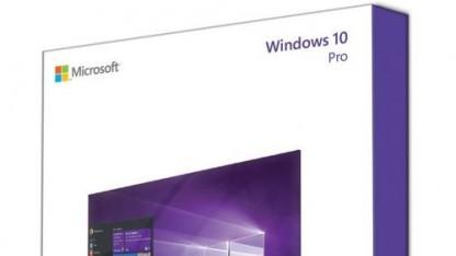 Deutsche Preise für Windows 10 stehen fest