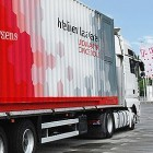 Huawei: Telekom fährt Rechenzentrum im Truck durch Deutschland
