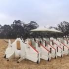 Paketzustellung: Google will Flugverkehrskontrolle für Drohnen entwickeln