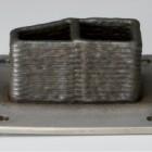 Mutoh MA5000-S1: 3D-Metalldruck per Schweißgerät