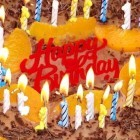 Copyrightstreit um Happy Birthday: Aprikose in Warners Hose