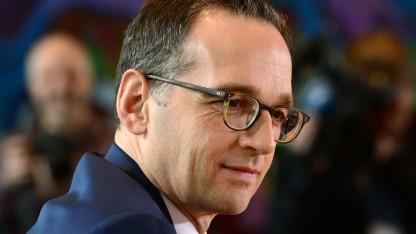 Justizminister Maas verteidigt seinen Sinneswandel bei der Vorratsdatenspeicherung.