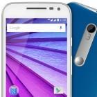Neues Moto G: Motorola-Smartphone mit Android 5.1 für 230 Euro