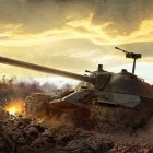 World of Tanks: Plattformübergreifende Panzergefechte