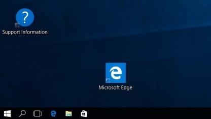 Microsoft bietet kostenlosen DVD-Player für Windows 10 - für einige Kunden.
