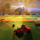 Rocket League im Test: Fantastische Tore mit der Heckklappe