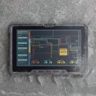 Latitude 12 Rugged Tablet: Dells erstes Outdoor-Tablet braucht einen zweiten Akku
