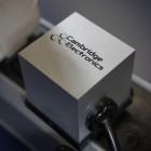 Galliumnitrid: Bisher kleinstes Notebook-Netzteil entwickelt