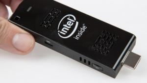 Auf Intels Compute Stick lässt sich Linux nicht problemlos installieren.