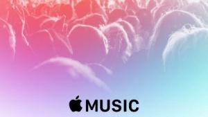 Apple Music birgt auch Probleme.