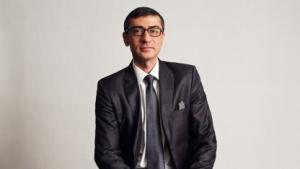 Rajeev Suri, Chief Executive Officer, Nokia