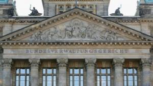 Vom Bundesverwaltungsgericht zu den NSA-Selektoren: Der Jurist Kurt Graulich bleibt im Ruhestand aktiv.