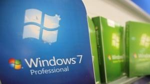 Steigender Marktanteil für Windows 7