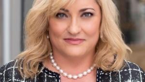 Renée James, bisher Intel-Präsidentin