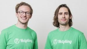 Helpling-Gründer