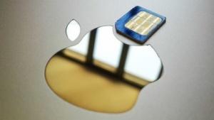 Kein SIM-Kauf mehr im Ausland - die Apple SIM ist jetzt auch in Deutschland erhältlich.