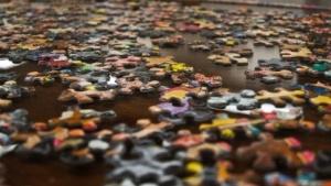 Puzzles sollen Server vor DDoS-Angriffen über TLS schützen.