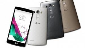 Das neue G4s von LG