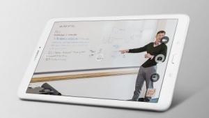 Das neue Galaxy Tab E von Samsung