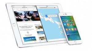 iOS 9 Public Beta ist da.