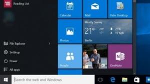 Build 10162 von Windows 10 ist im Fast Ring verfügbar.