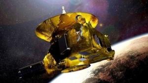Raumsonde New Horizons: Nächstes Ziel ist 2014 MU69.
