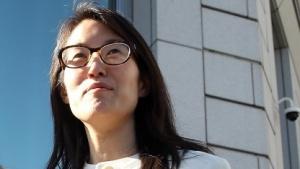 Ellen Pao ist als Interimschefin von Reddit nach massiven Protesten zurückgetreten.