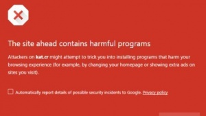 Google warnte vorübergehend vor populären Torrent-Seiten.