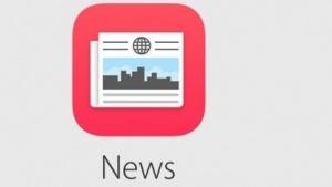 Apple News soll so etwas wie eine persönliche Zeitung werden.