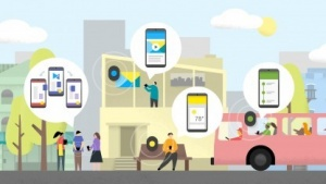 Google hat mit Eddystone ein eigenes Beacon-System vorgestellt.